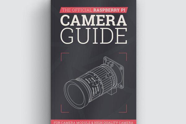 knjige RASPBERRY PI The Official Raspberry Pi Camera Guide, MAG31
